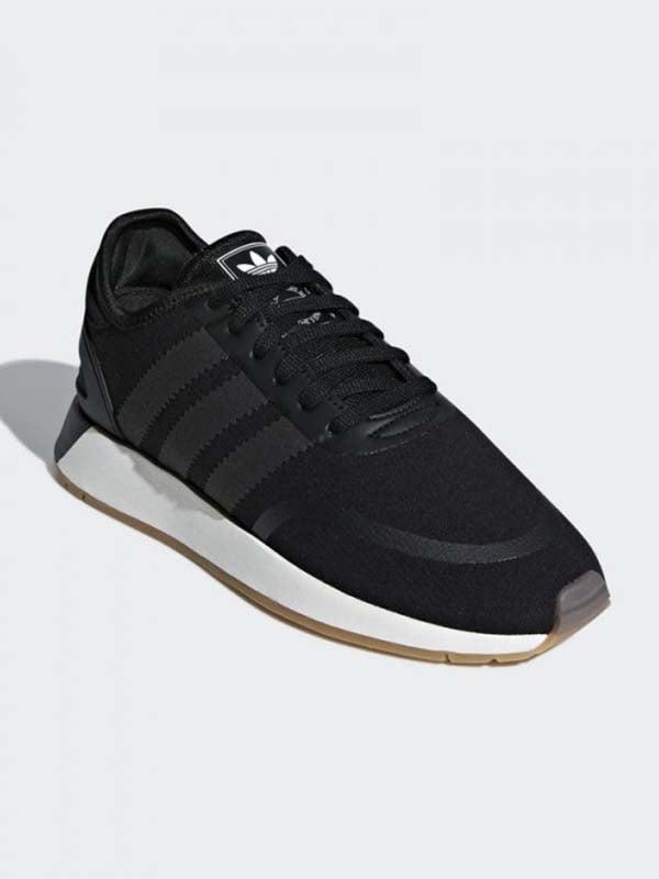 Кроссовки черные | 4879308 | фото 7