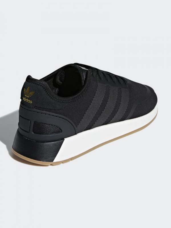 Кроссовки черные | 4879308 | фото 8