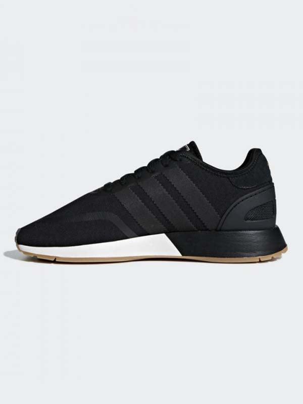 Кроссовки черные | 4879308 | фото 9