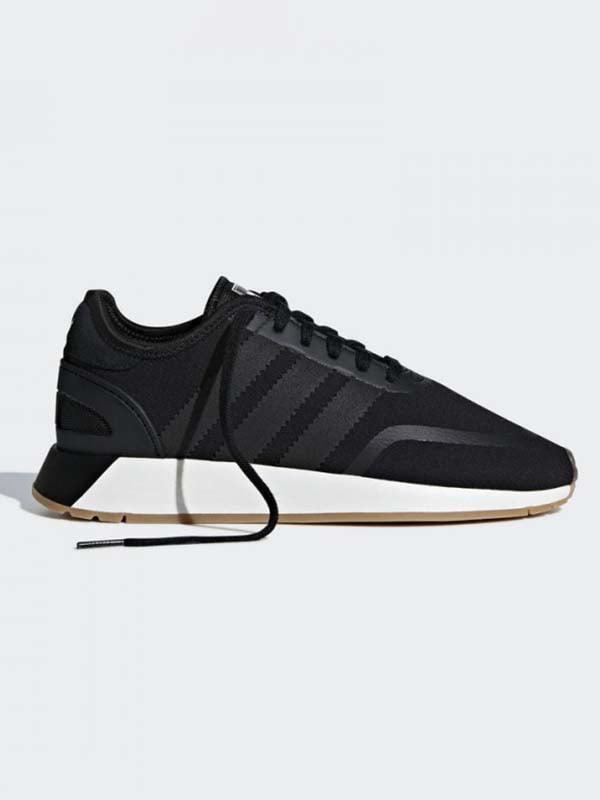 Кроссовки черные | 4879308 | фото 10