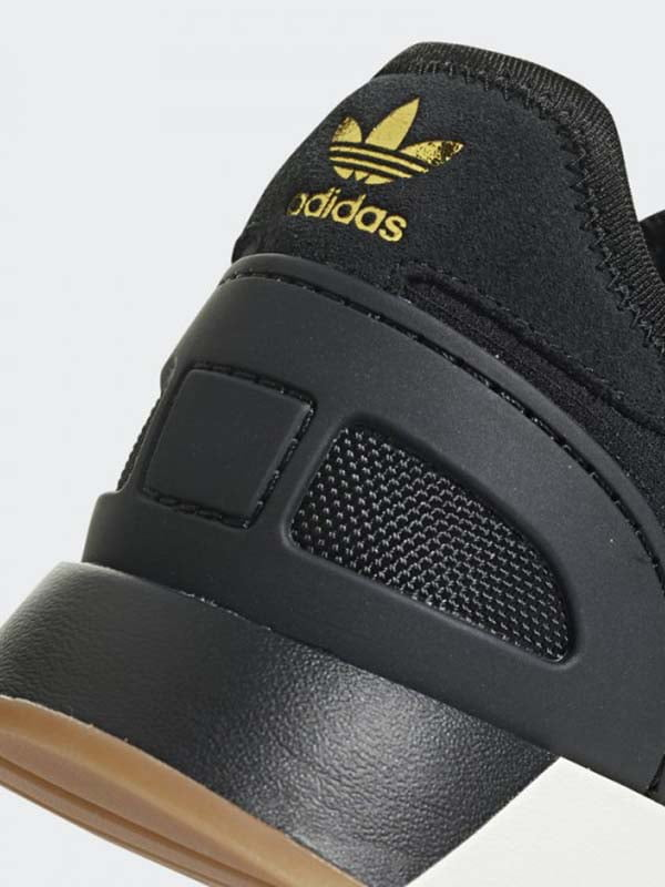 Кроссовки черные | 4879308 | фото 2