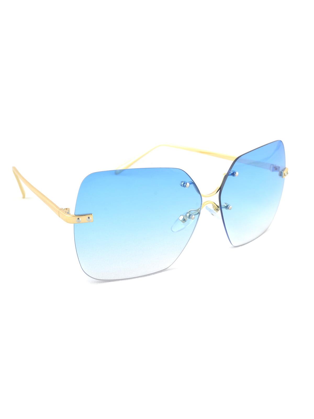 Очки солнцезащитные | 4885235