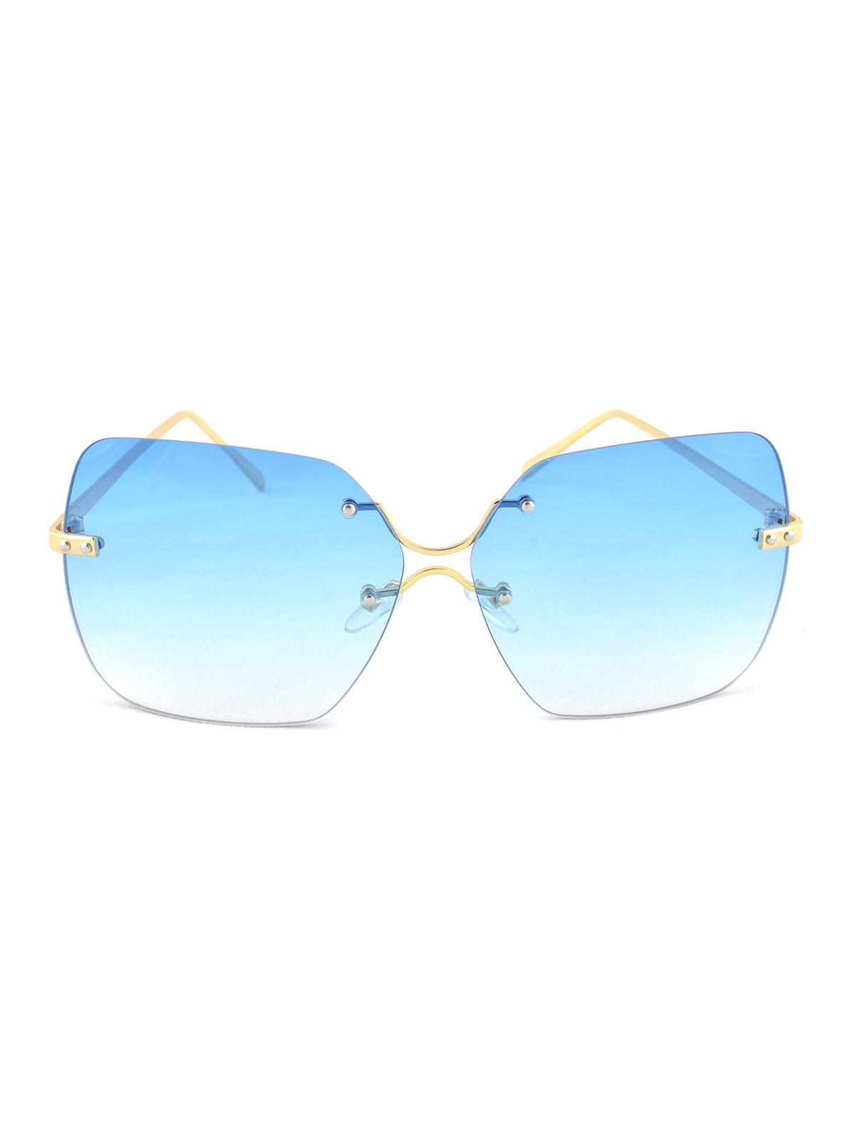 Очки солнцезащитные | 4885235 | фото 2
