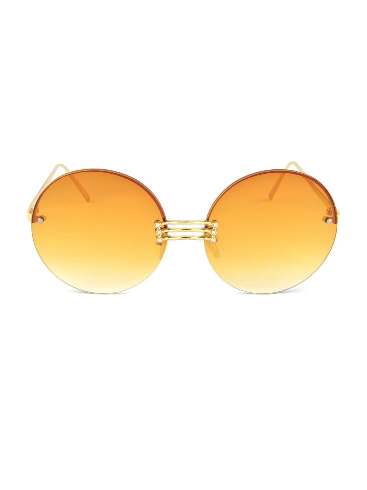Окуляри сонцезахисні | 4885289