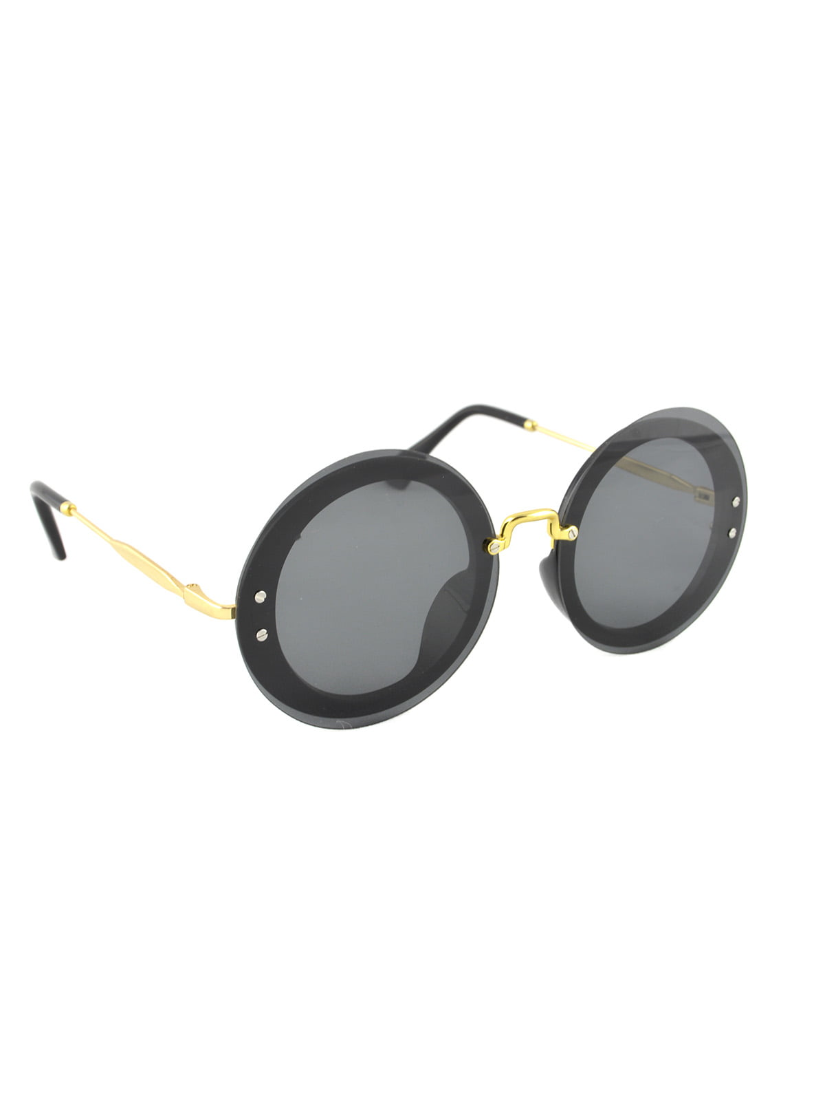 Очки солнцезащитные | 4885291