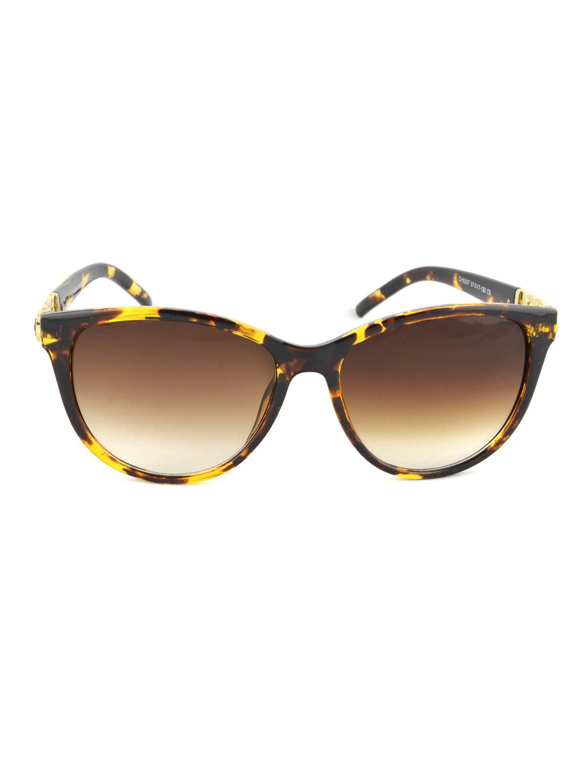 Очки солнцезащитные | 4885310 | фото 2