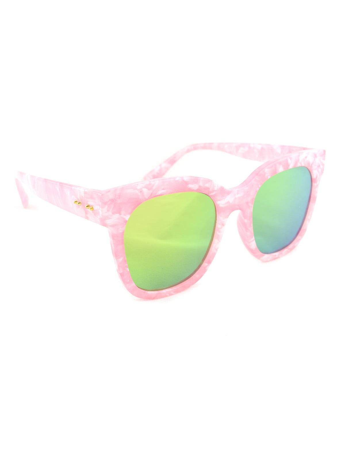 Очки солнцезащитные | 4885317