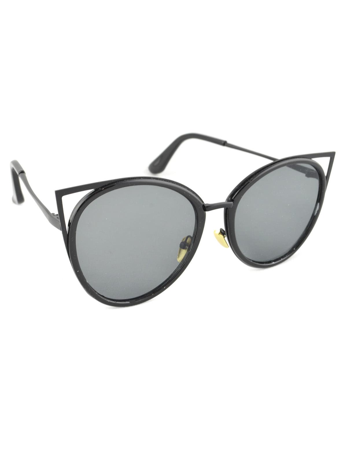 Очки солнцезащитные | 4885323
