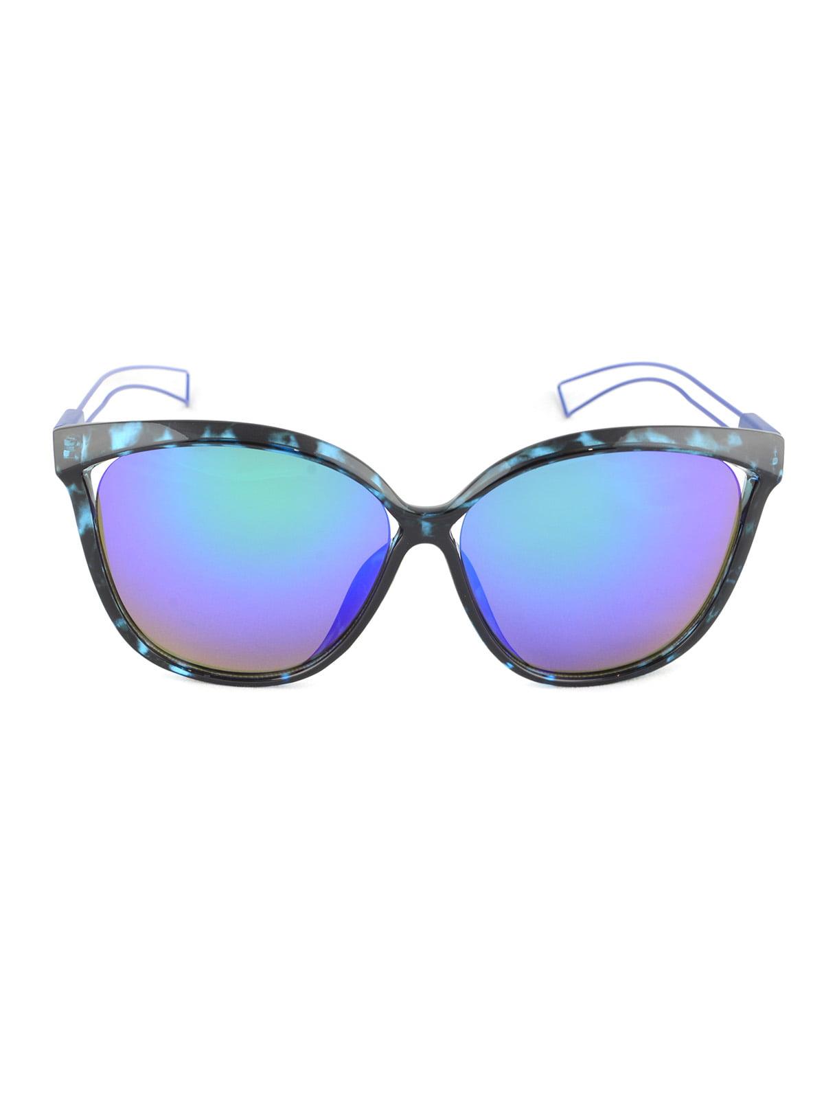Очки солнцезащитные | 4885352 | фото 2