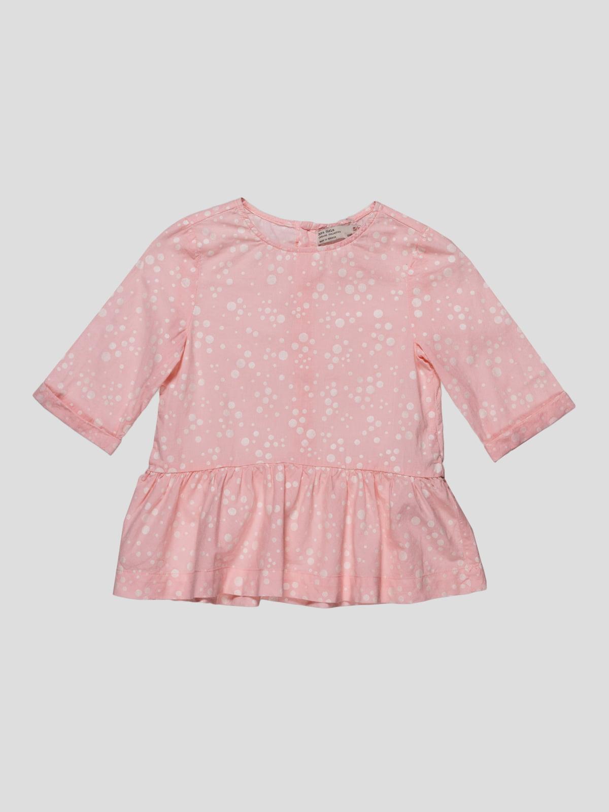 Туніка рожева   4506453
