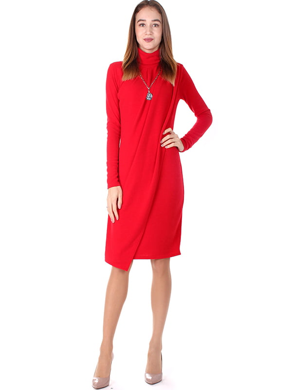 Сукня червона   4885154