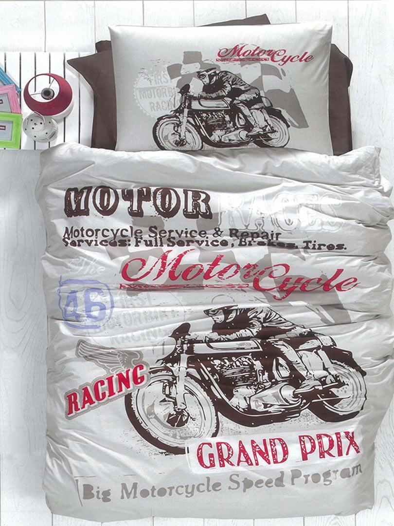 Комплект постельного белья полуторный   3904128   фото 5