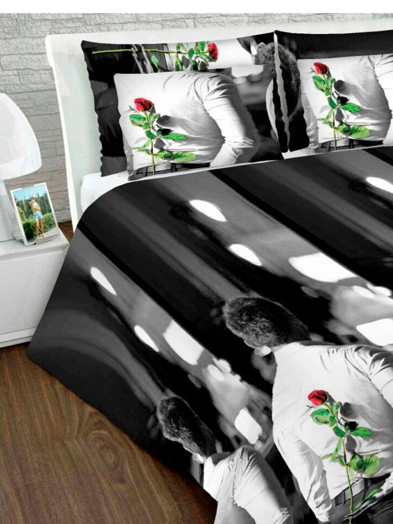 Комплект постільної білизни двоспальний | 4762633 | фото 2