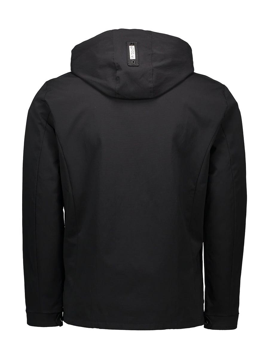 Куртка черная | 4879634 | фото 2