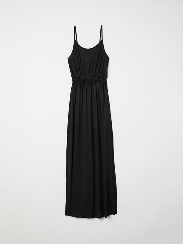 Сукня чорна | 4889452