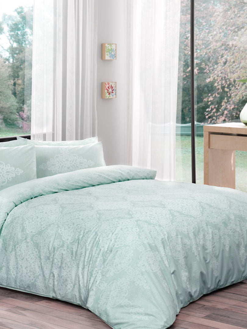 Комплект постельного белья полуторный | 4891325