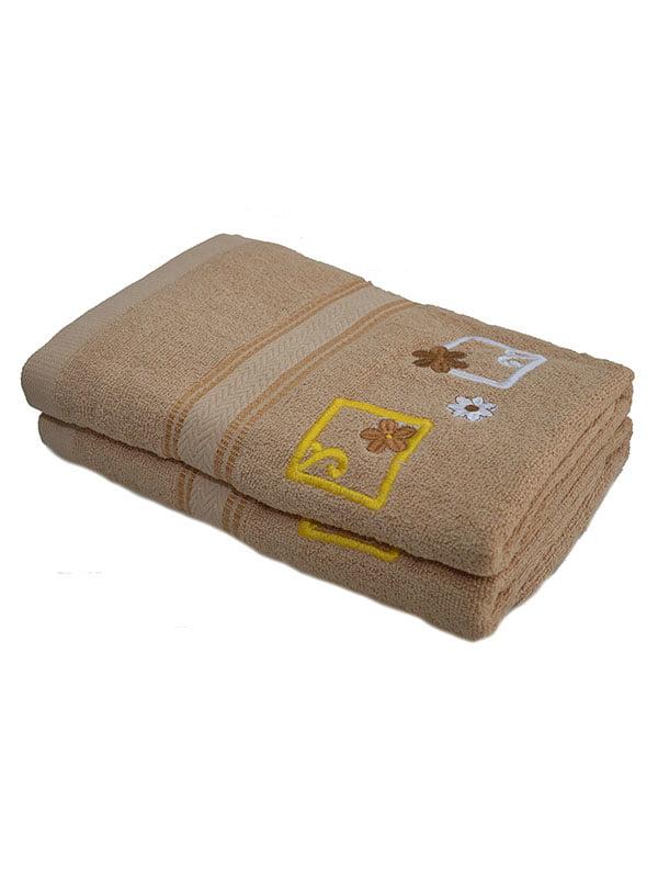 Рушник банний (70х140 см) | 4819109