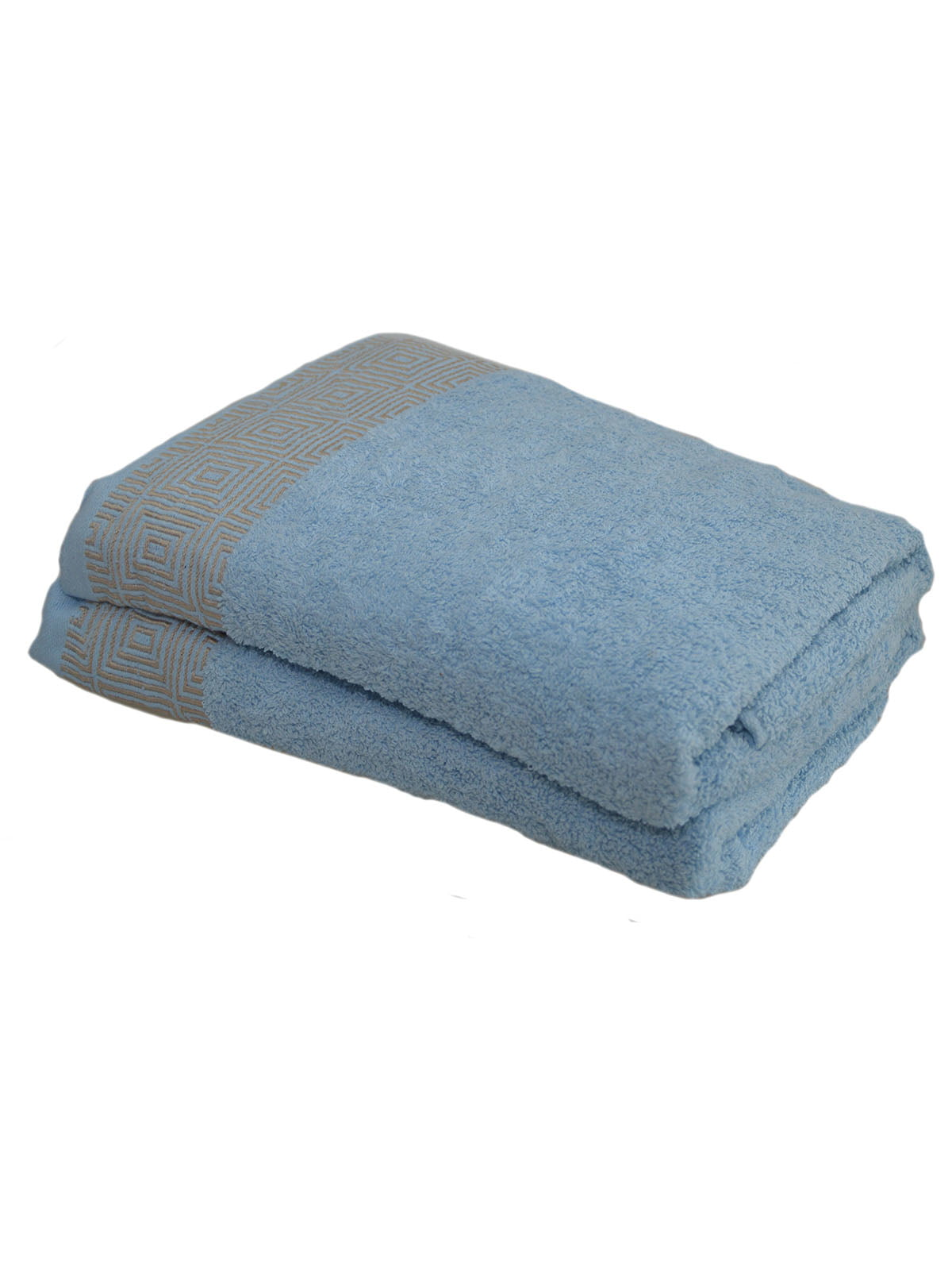 Рушник банний (70х140 см) | 4888506