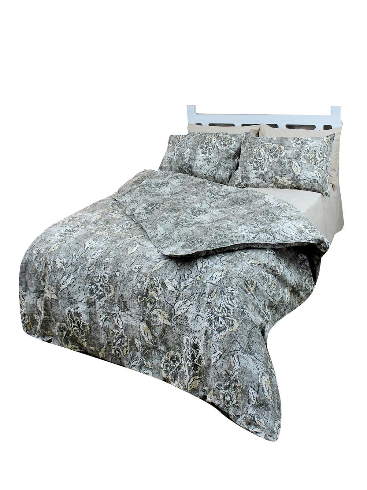 Комплект постільної білизни двоспальний | 4888557