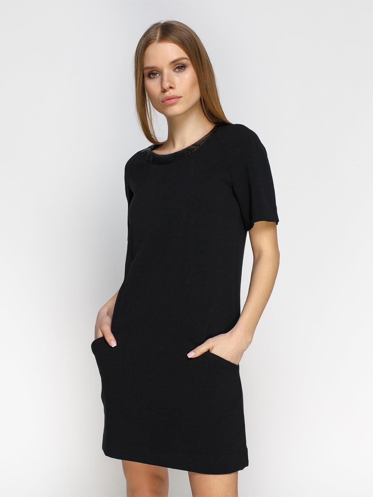Сукня чорна | 4871977