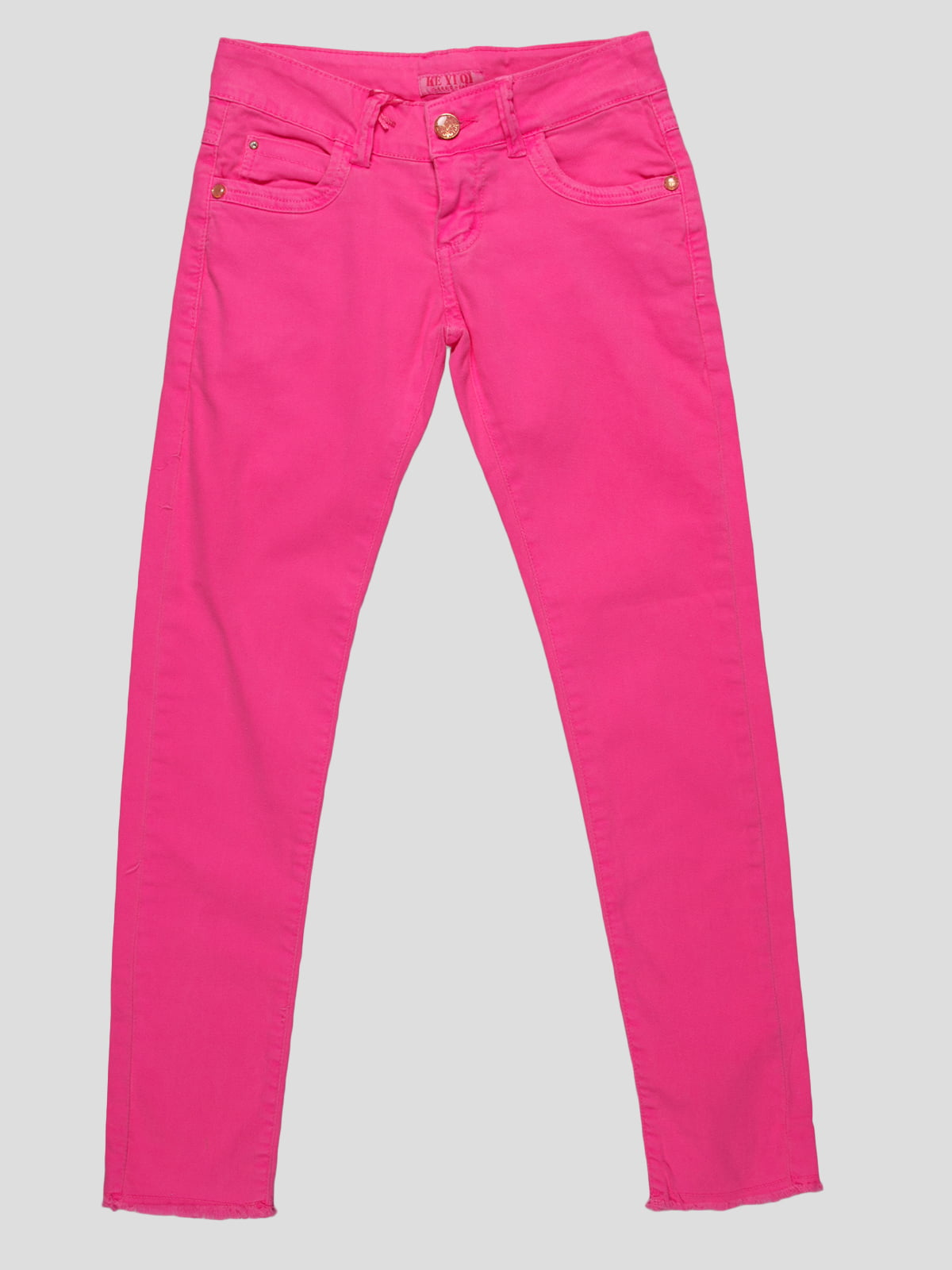 Штани малинового кольору | 4890817