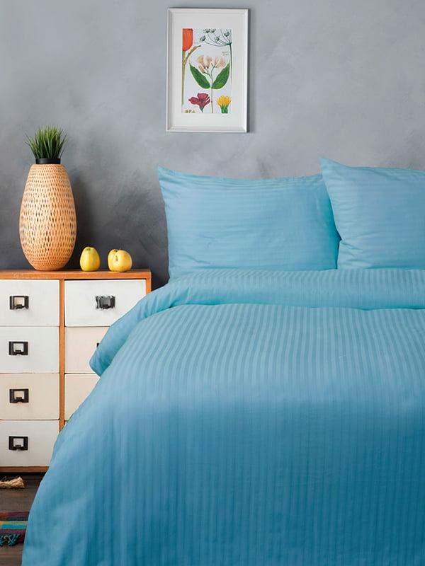 Комплект постельного белья двуспальный (евро)   4707180   фото 2