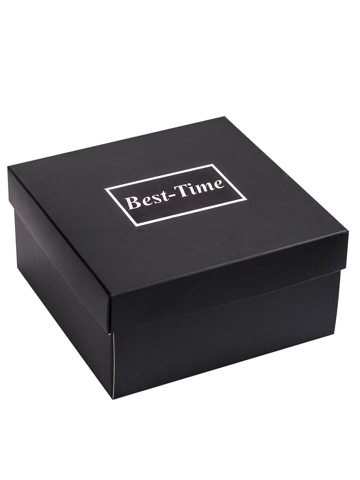 Набір мила ручної роботи Best Time (320 г) | 4897842