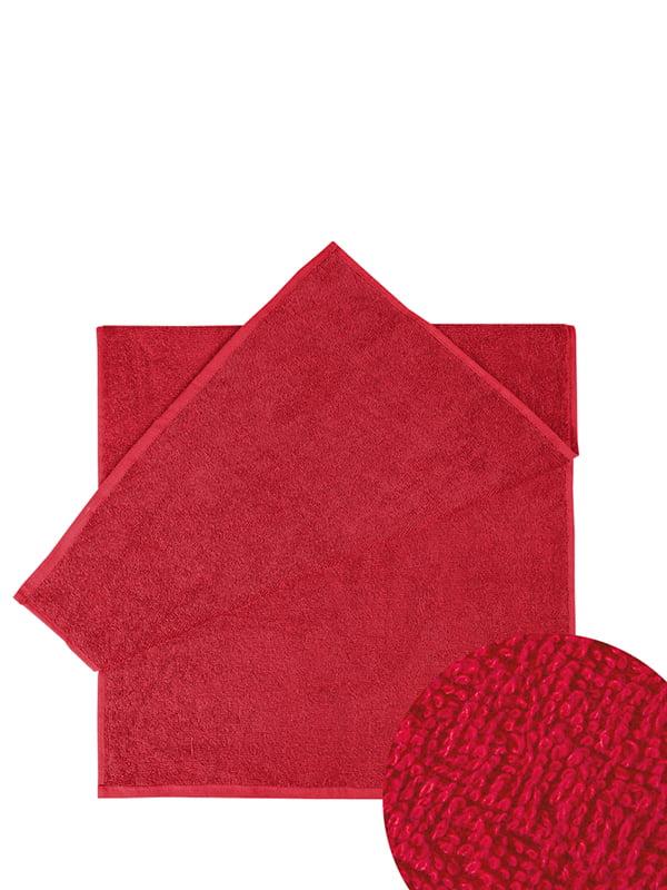Полотенце махровое (70х127 см) | 4901580