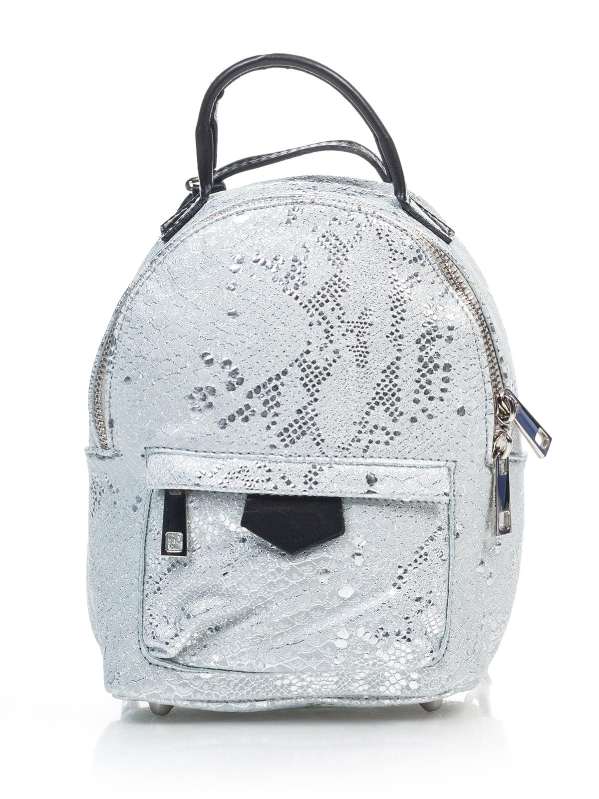 Рюкзак білий | 4897573