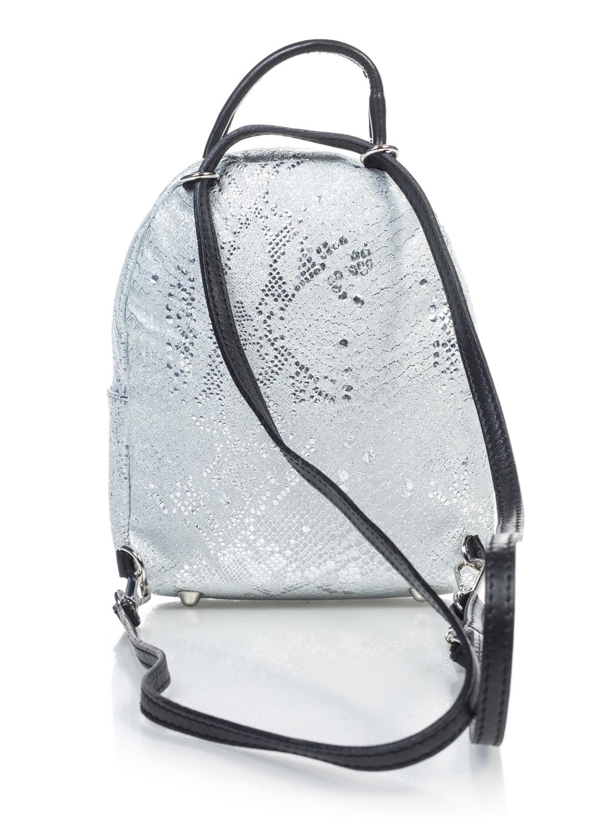 Рюкзак білий | 4897573 | фото 2