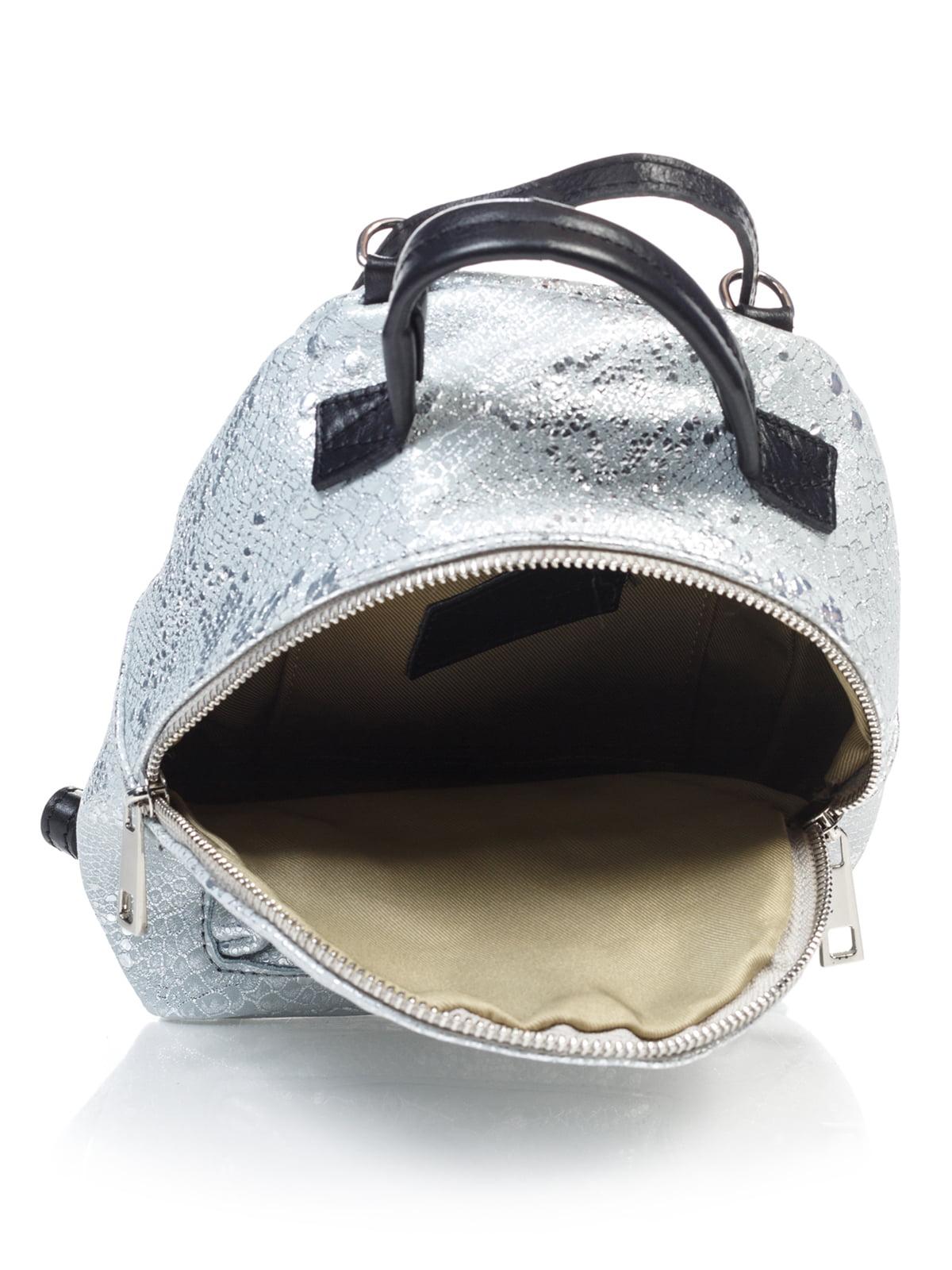 Рюкзак білий | 4897573 | фото 4