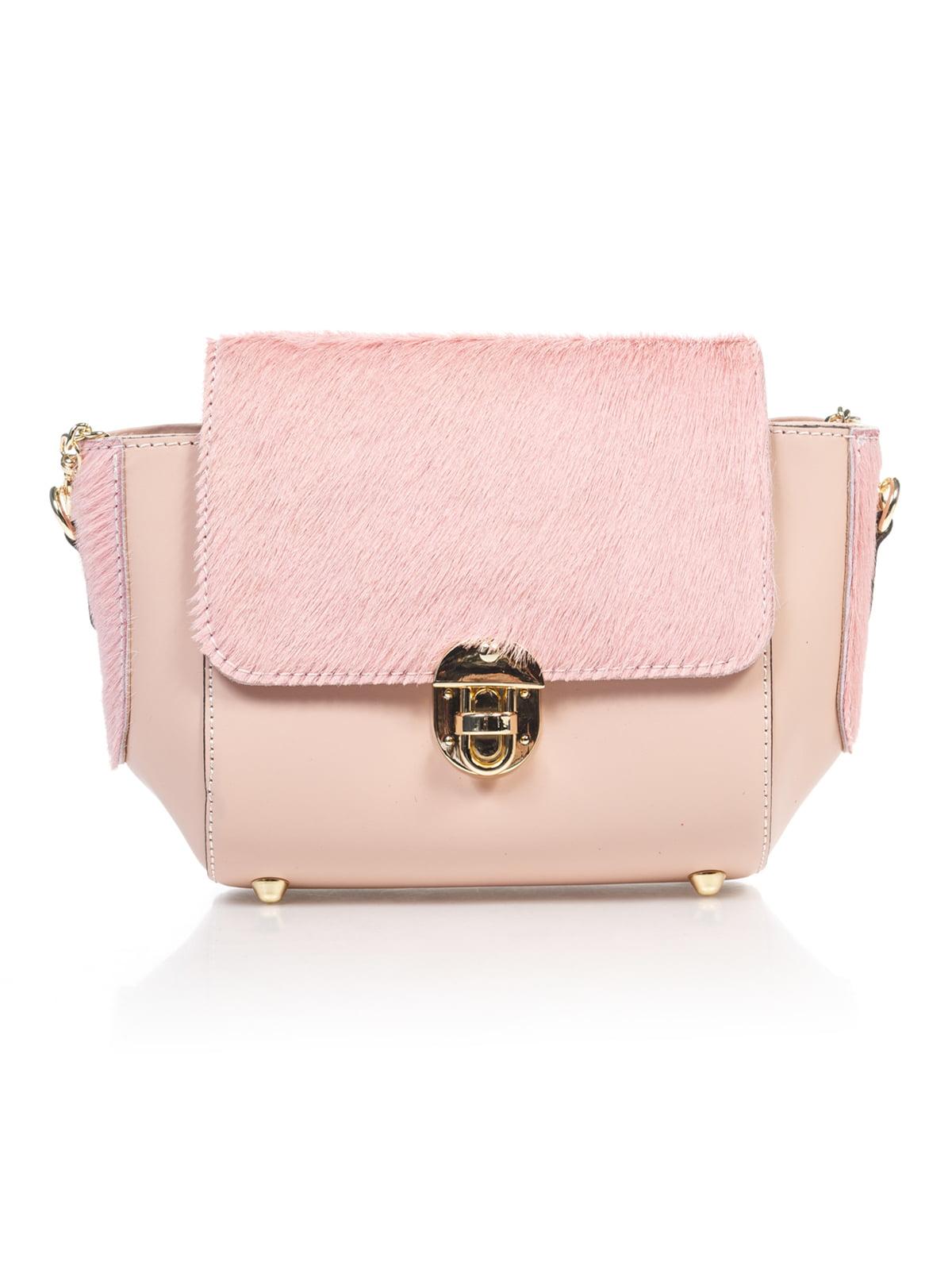 Сумка рожева | 4897516