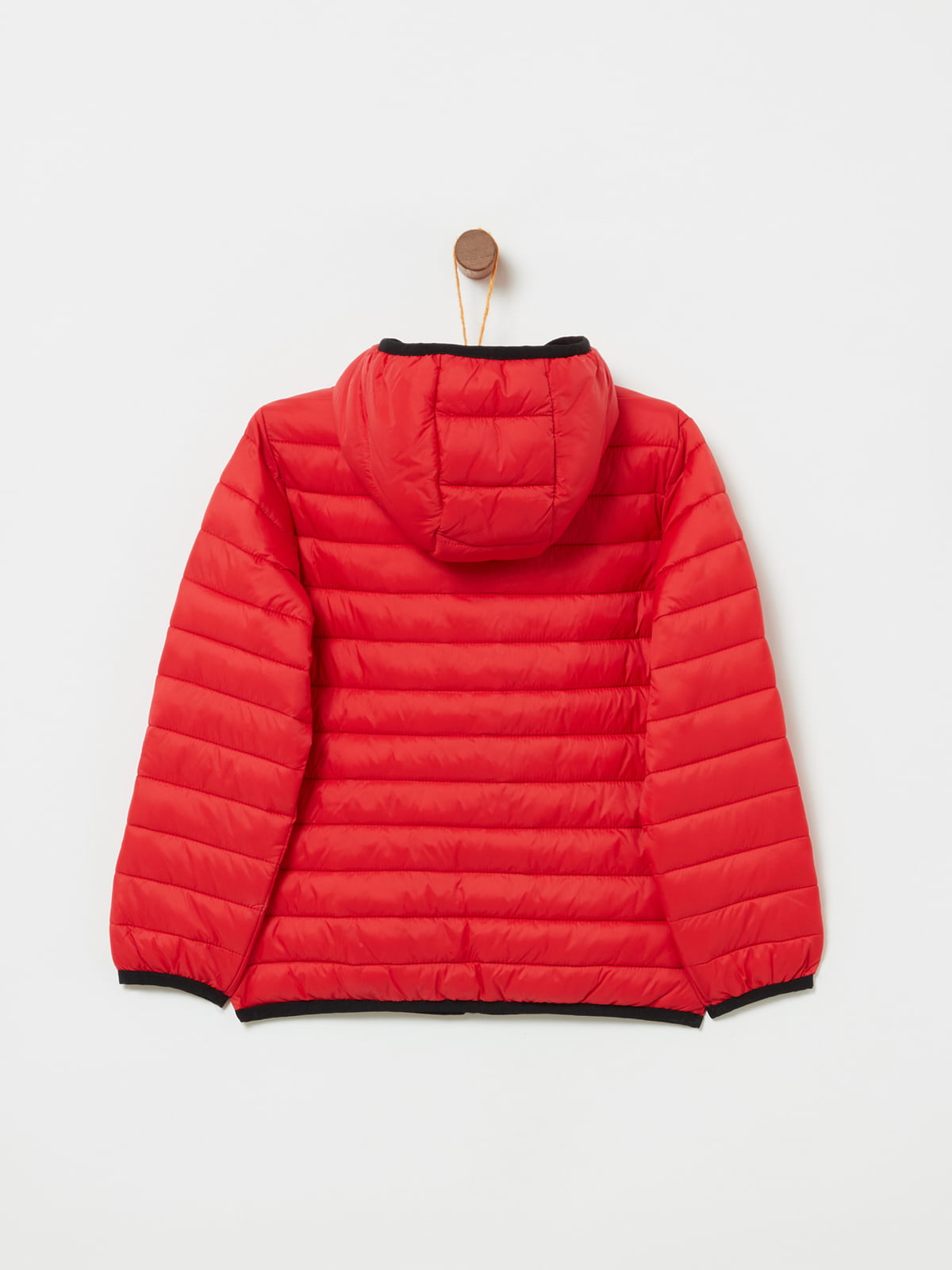 Куртка красная   4902857   фото 2