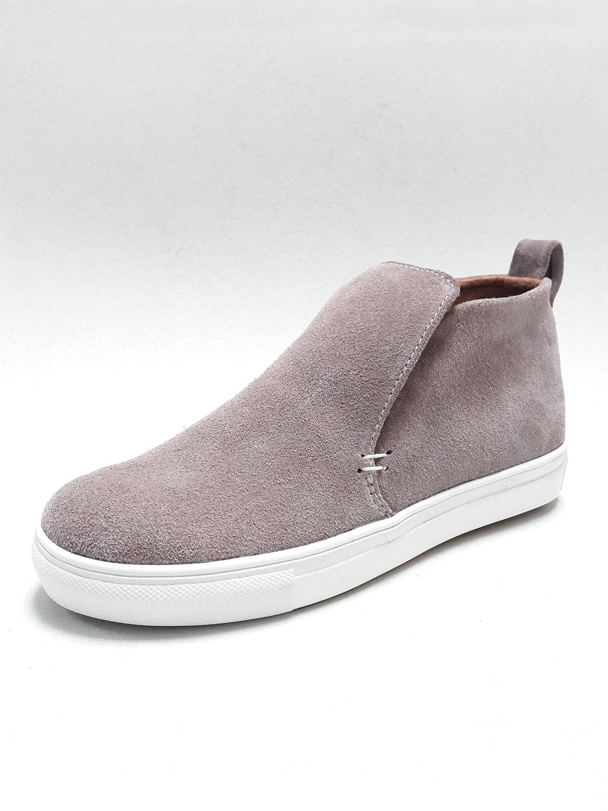 Ботинки розовые | 4903299