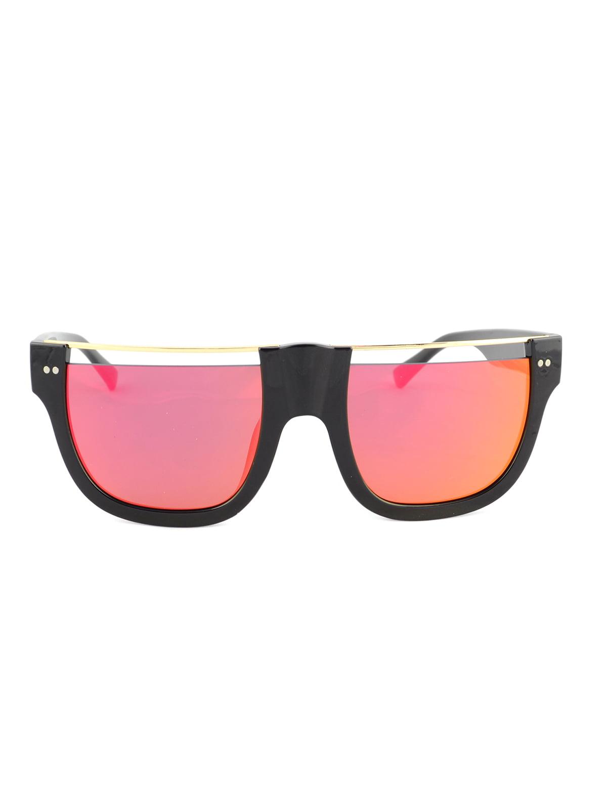 Окуляри сонцезахисні | 4903341 | фото 2