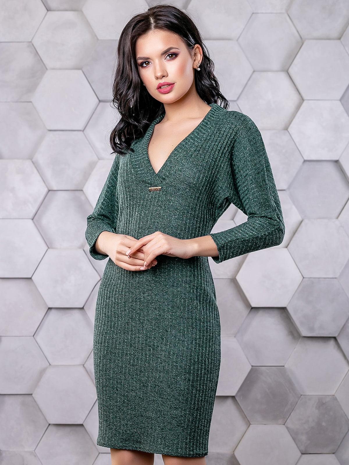 Сукня зелена | 4904646 | фото 3