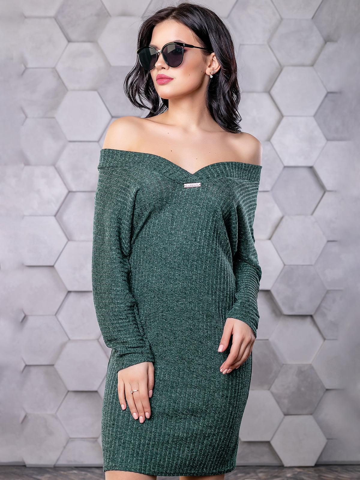 Сукня зелена | 4904646 | фото 5