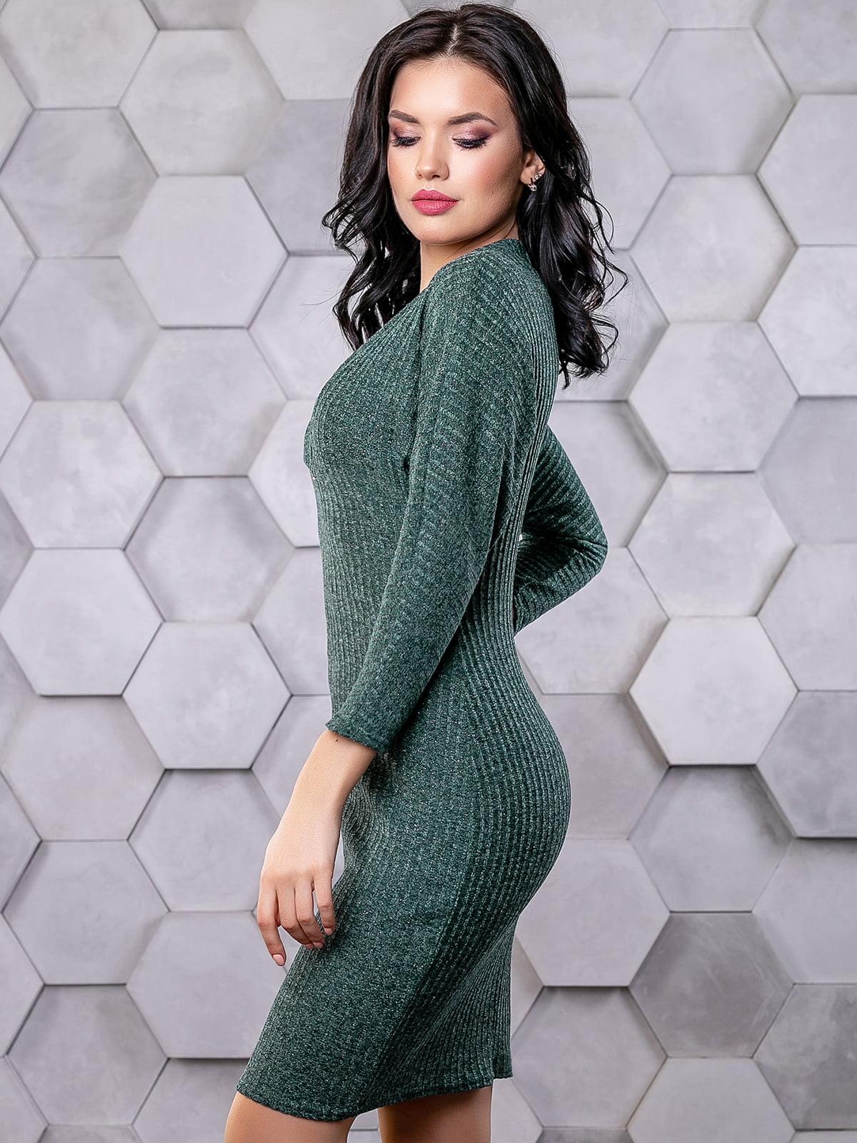 Сукня зелена | 4904646 | фото 6