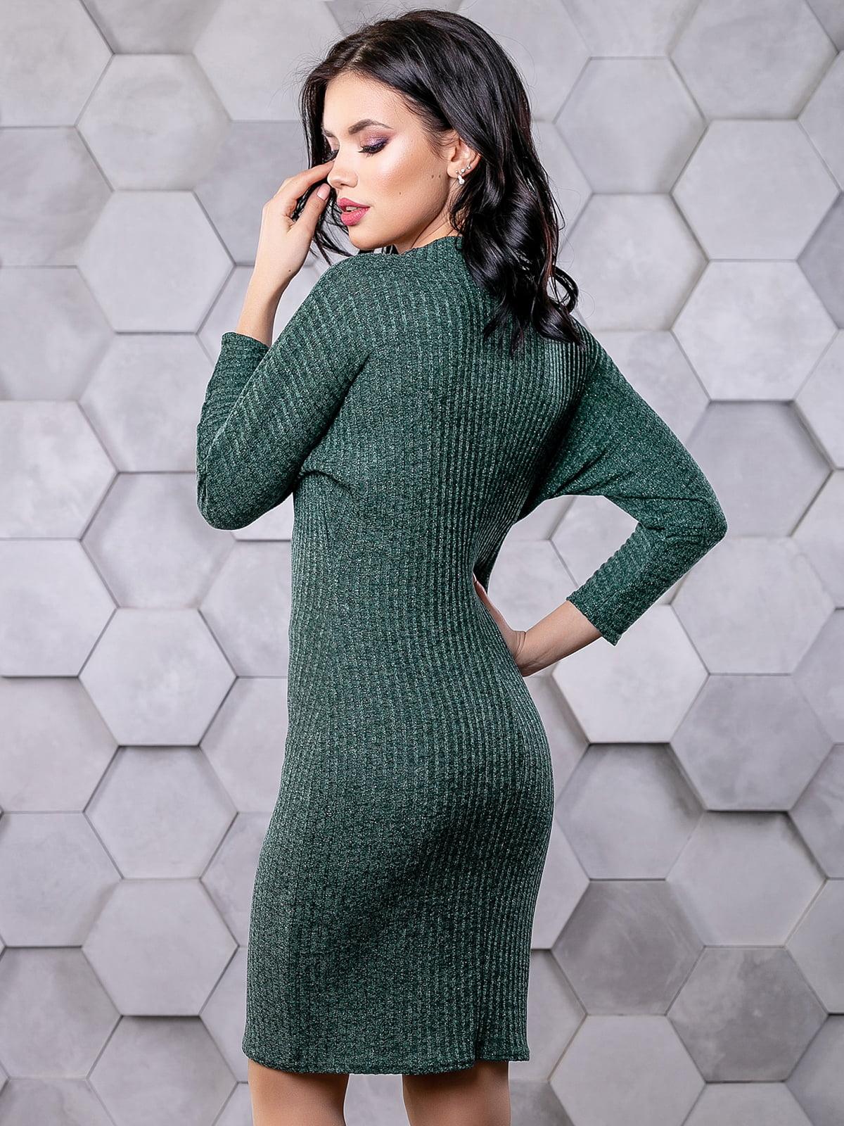 Сукня зелена | 4904646 | фото 7
