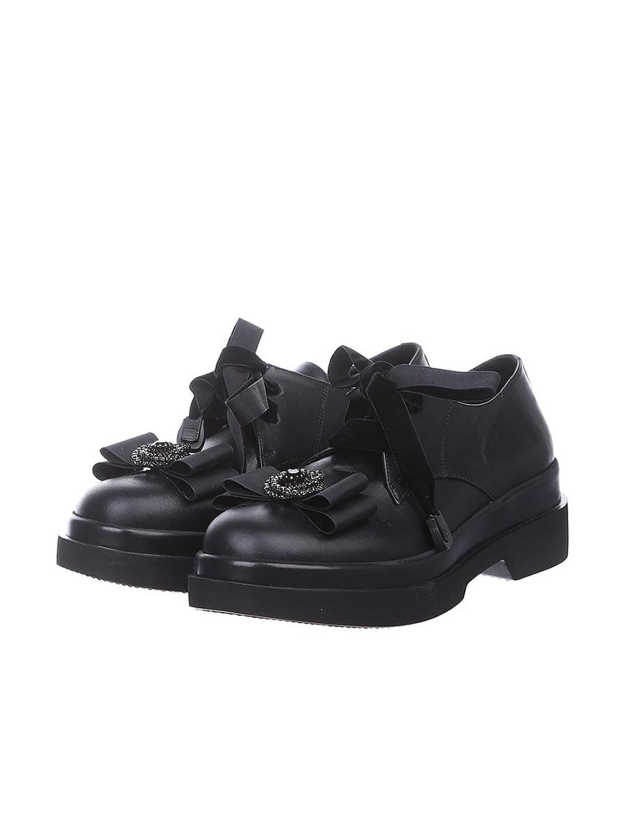 Туфли черные | 4904965