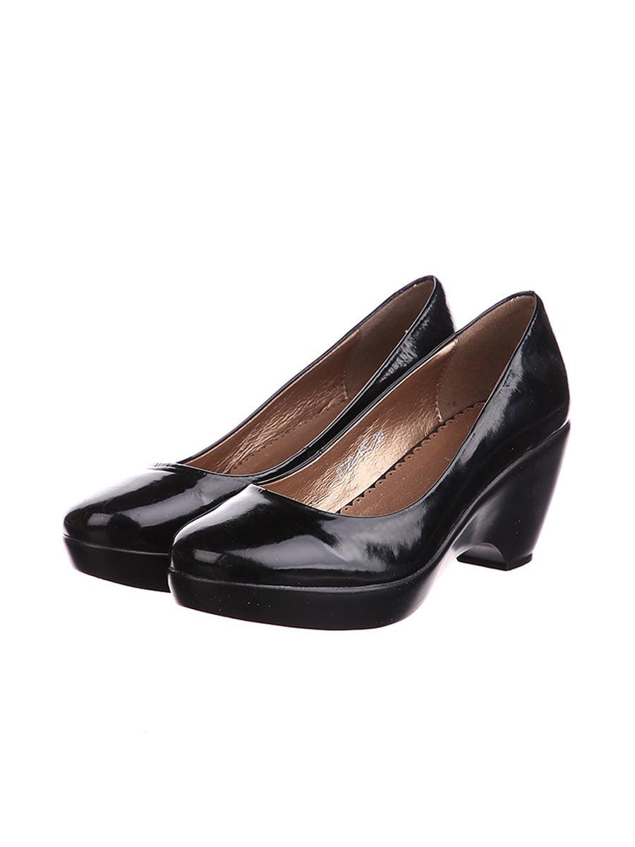 Туфли черные | 4905005