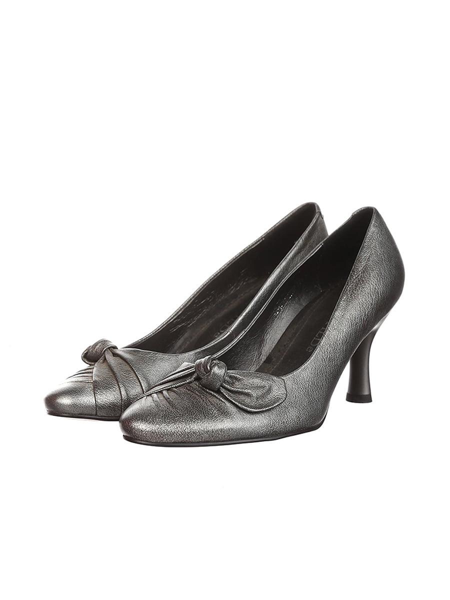 Туфли серые | 4905237