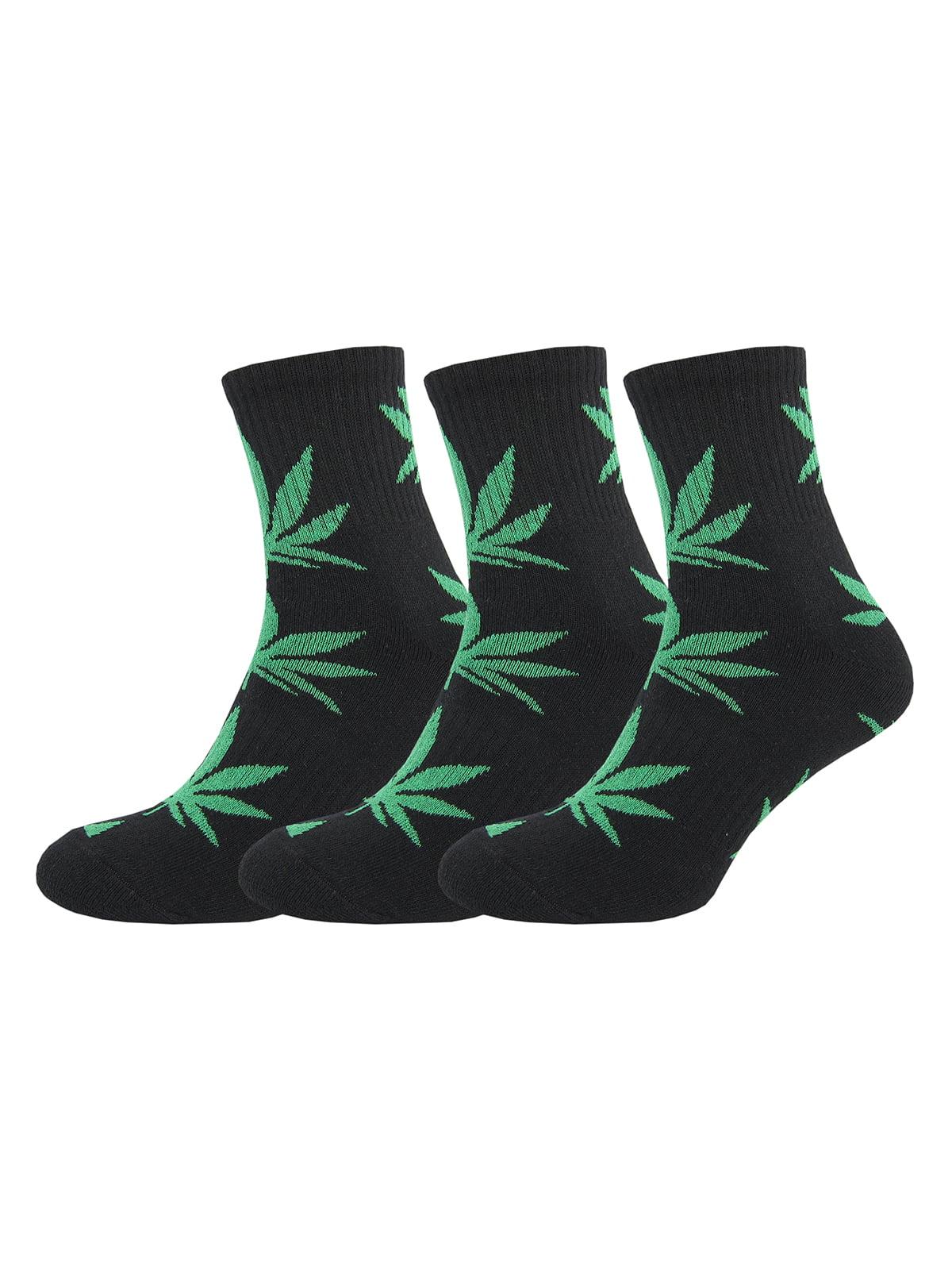 Набір шкарпеток (3 пари)   4906022