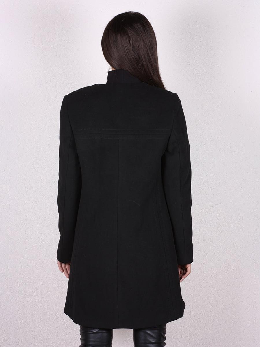 Пальто черное   4903734   фото 6