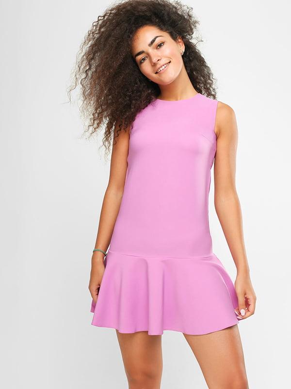Сукня рожева | 4907585 | фото 2