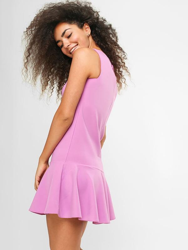 Сукня рожева | 4907585 | фото 3