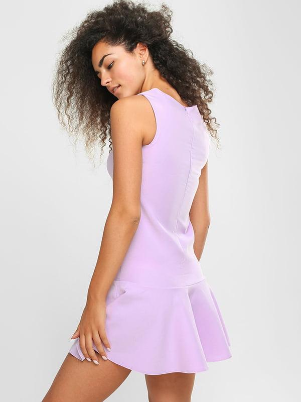 Сукня бузкова | 4907589 | фото 4