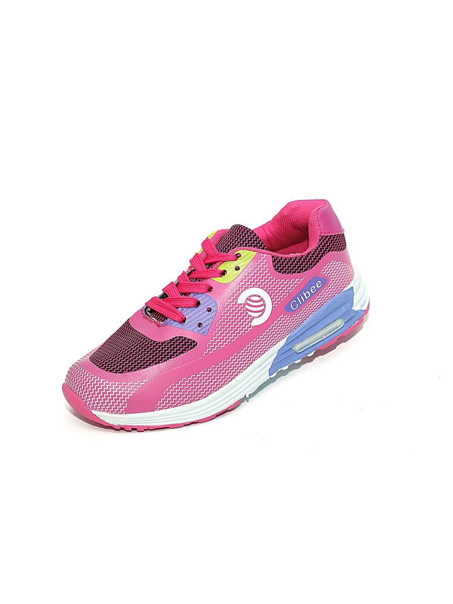 Кросівки рожеві | 4908835