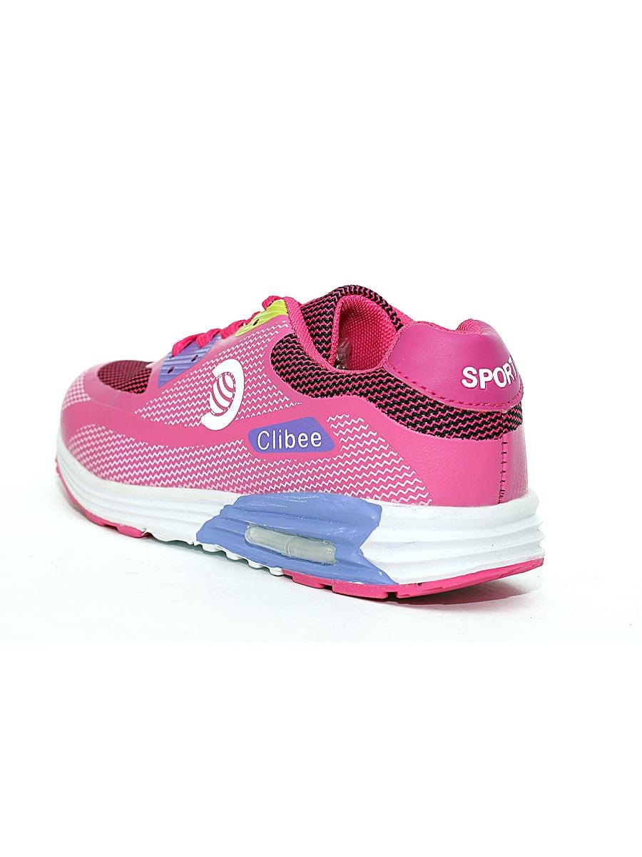 Кросівки рожеві | 4908835 | фото 3