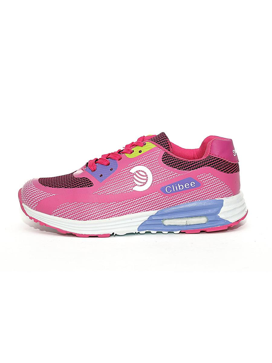 Кросівки рожеві | 4908835 | фото 4